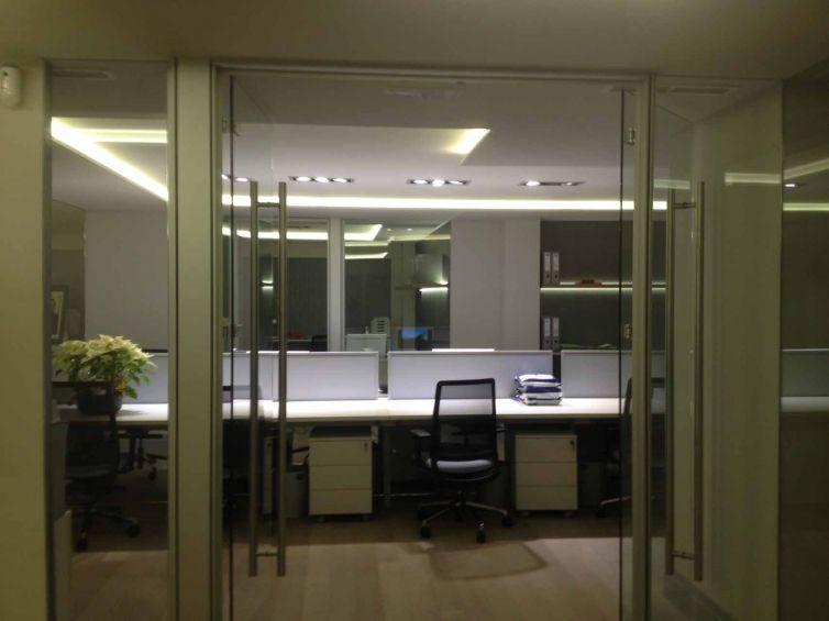 Oficinas en Zaragoza 3