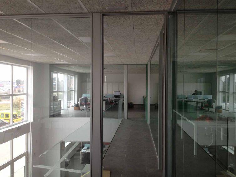 Oficinas en Zaragoza 4